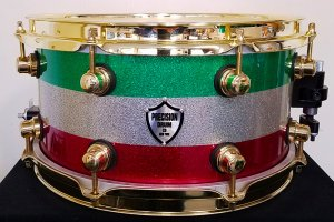 6x12 Italian snare