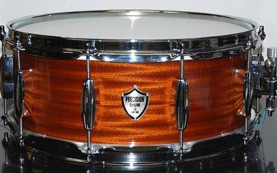 mahogany-snare