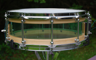 diy drum