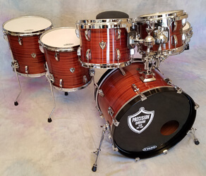 drum kit photo gallery